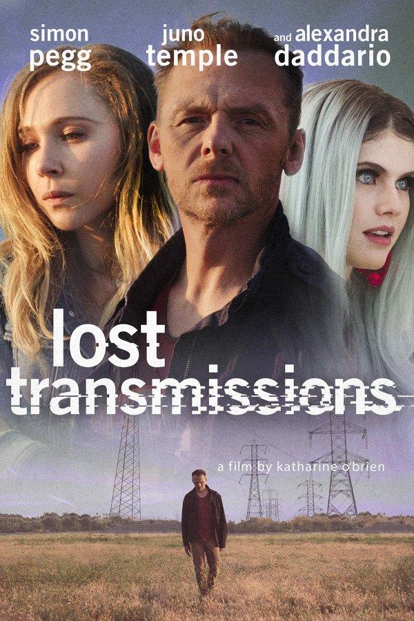 Cheltenham International Film Festival 2020: Lost TransmissionsReview